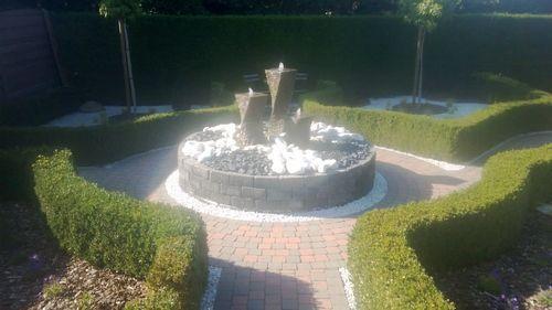 fontein helix