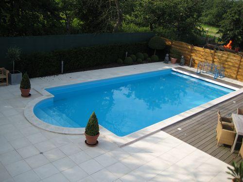 Zwembad malonga biedenwin