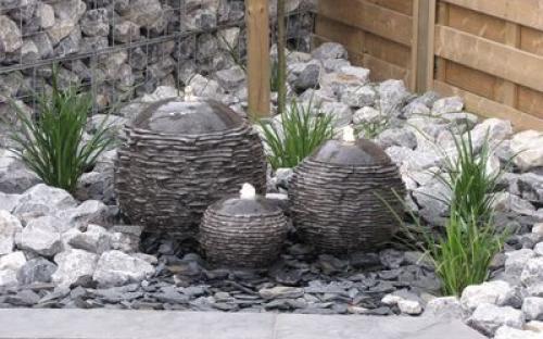 fontein 3bollen