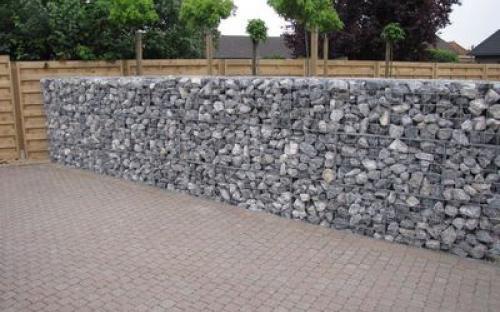 steenkorven