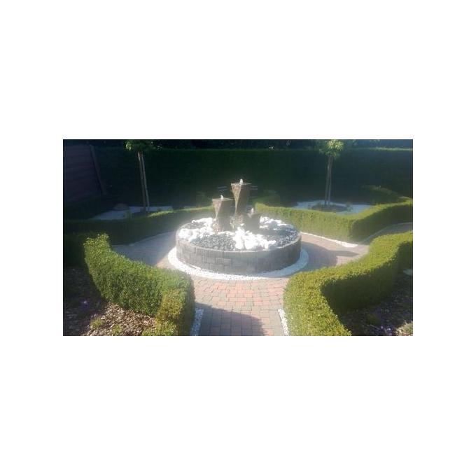 helix fontein